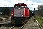 """Vossloh 5001729 - Veolia Cargo """"1729"""" 17.04.2008 - AmstettenDominik Becker"""