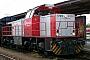 "Vossloh 5001729 - Veolia Cargo ""1729"" 20.05.2008 - Heilbronn, HauptbahnhofMartin Schmelzle"