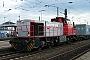 "Vossloh 5001729 - Veolia Cargo ""1729"" 20.06.2008 - Heilbronn HbfMartin Schmelzle"