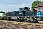 "Vossloh 5001730 - MRCE ""500 1730"" 20.05.2014 - Moers, Vossloh Locomotives GmbH, Service-ZentrumRolf Alberts"