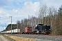 """Vossloh 5001730 - LION Rail """"92 80 1276 036-1 D-NRAIL"""" 11.03.2020 - Horka Torsten Frahn"""