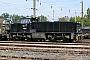 "Vossloh 5001731 - CFL Cargo ""1584"" 29.09.2008 - LerouvillePatrick Sambourg"