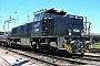 """Vossloh 5001731 - CFL Cargo """"1584"""" 30.06.2008 - Bettembourg-TriageMarc Schwartz"""