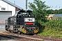 """Vossloh 5001731 - CFL Cargo """"1584"""" 20.08.2013 - Moers, Vossloh Locomotives GmbH, Service-ZentrumRolf Alberts"""