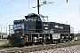 "Vossloh 5001731 - CFL Cargo ""1584"" 11.09.2010 - BettembourgClaude Schmitz"