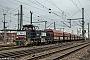 "Vossloh 5001731 - CFL Cargo ""1584"" 06.02.2019 - Oberhausen, Rangierbahnhof WestRolf Alberts"