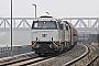 "Vossloh 5001735 - RBH Logistics ""907"" 19.03.2011 - Duisburg-HochfeldRolf Alberts"