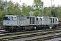 "Vossloh 5001735 - RBH Logistics ""907"" 13.04.2011 - Gladbeck, Bahnhof WestAlexander Leroy"