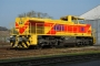 "Vossloh 5001738 - EH ""601"" 12.04.2007 - Moers, Vossloh Locomotives GmbH, Service-ZentrumRolf Alberts"