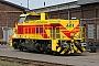 "Vossloh 5001738 - EH ""601"" 21.04.2007 - Moers, Vossloh Locomotives GmbH, Service-ZentrumAxel Schaer"