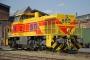 "Vossloh 5001739 - EH ""602"" 03.05.2007 - Moers, Vossloh Locomotives GmbH, Service-ZentrumRolf Alberts"