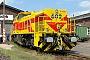 "Vossloh 5001739 - EH ""602"" 30.05.2008 - Moers, Vossloh Locomotives GmbH, Service-ZentrumAlexander Leroy"