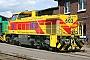 """Vossloh 5001740 - EH """"603"""" 17.08.2007 - Moers, Vossloh Locomotives GmbH, Service-ZentrumPatrick Böttger"""