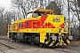 "Vossloh 5001742 - EH ""605"" 11.02.2008 - Kiel-SchusterkrugGunnar Meisner"