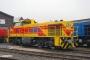 "Vossloh 5001742 - EH ""605"" 19.02.2008 - Moers, Vossloh Locomotives GmbH, Service-ZentrumRolf Alberts"