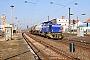 """Vossloh 5001745 - IL """"207"""" 02.03.2011 - MerseburgTorsten Barth"""