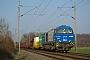 Vossloh 5001749 - GTF 20.03.2015 - ArgiésansVincent Torterotot