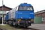 Vossloh 5001750 - ATC 02.06.2010 - Moers, Vossloh Locomotives GmbH, Service-ZentrumAlexander Leroy