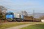 Vossloh 5001750 - Alpha Trains 23.12.2015 - CulozAndré Grouillet