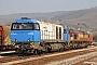Vossloh 5001750 - Alpha Trains 19.03.2016 - AmbérieuAndré Grouillet