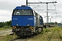 Vossloh 5001750 - COLAS RAIL 26.06.2012 - Villefranche-sur-CherAlexander Leroy