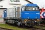 Vossloh 5001751 - ATC 02.01.2012 - Moers, Vossloh Locomotives GmbH, Service-ZentrumChristoph S.