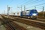 """Vossloh 5001752 - RTB """"V 203"""" 07.12.2008 - AchtRogier Immers"""