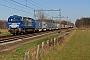 """Vossloh 5001752 - RTB """"V 203"""" 20.03.2009 - HelvoirtMartijn Schokker"""