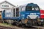 "Vossloh 5001752 - RTB ""V 203"" 13.06.2013 - Moers, Vossloh Locomotives GmbH, Service-ZentrumRolf Alberts"