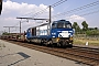 """Vossloh 5001752 - RTB """"V 203"""" 29.08.2013 - Antwerpen-NoorderdokkenLeon Schrijvers"""