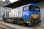 """Vossloh 5001755 - Veolia Cargo """"1755"""" 01.10.2008 - Nogent sur SeinePatrick Sambourg"""