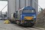 Vossloh 5001755 - Alpha Trains 04.01.2011 - Antwerpen-AngolaAlexander Leroy
