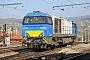 Vossloh 5001755 - Alpha Trains 19.03.2016 - AmbérieuAndré Grouillet
