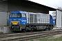 """Vossloh 5001756 - Veolia Cargo """"1756"""" 07.11.2008 - Nogent sur SeinePatrick Sambourg"""