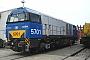 """Vossloh 5001757 - SNCB """"5701"""" 28.08.2008 - Antwerpen-NoordJohn St Martin"""