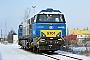 """Vossloh 5001757 - SNCB """"5701"""" 10.02.2010 - Antwerpen-NoordAlexander Leroy"""