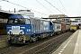 """Vossloh 5001760 - RTB """"V 206"""" 11.04.2009 - DordrechtBert Groeneveld"""