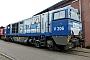 """Vossloh 5001760 - RTB """"V 206"""" 06.11.2014 - Moers, Vossloh Locomotives GmbH, Service-ZentrumJörg van Essen"""