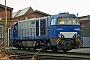 "Vossloh 5001760 - RTB ""V 206"" 11.04.2015 - Moers, Vossloh Locomotives GmbH, Service-ZentrumMichael Kuschke"