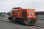 """Vossloh 5001761 - COLAS RAIL """"21"""" 20.05.2008 - Saint VarentFriedrich Maurer"""
