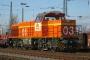 "Vossloh 5001764 - SECO-RAIL ""03"" 14.01.2007 - KehlWolfgang Ihle"
