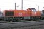 """Vossloh 5001766 - SECO-RAIL """"05"""" 14.03.2007 - JuvisyJulien Constancien"""