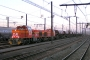 """Vossloh 5001767 - SECO-RAIL """"06"""" 14.03.2007 - JuvisyJulien Constancien"""