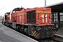 """Vossloh 5001772 - COLAS RAIL """"11"""" 23.09.2008 - TergnierFriedrich Maurer"""