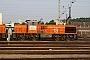 """Vossloh 5001774 - COLAS RAIL """"13"""" 27.04.2011 - CreilPierre Birgé"""