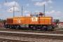 "Vossloh 5001776 - SECO-RAIL ""15"" 18.05.2007 - KehlWolfgang Ihle"