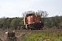 """Vossloh 5001779 - Railion """"266 779-8"""" 23.04.2008 - Wickede (Ruhr)-EchthausenIngmar Weidig"""