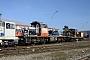 "Vossloh 5001780 - COLAS RAIL ""19"" 14.03.2017 - Les Mureaux, COLAS RAILDavid Haydock"