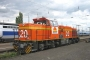 "Vossloh 5001781 - SECO-RAIL ""20"" 25.06.2007 - KehlWolfgang Ihle"