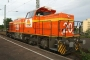 "Vossloh 5001781 - SECO-RAIL ""20"" 24.06.2007 - KehlWolfgang Ihle"